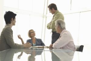 Coaching - Konfliktverhalten