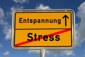Coaching - Entspannung