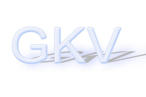 GKV - Neue Psychotherapie-Richtlinie