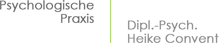 Psychotherapie Aachen – Praxis Heike Convent Retina Logo