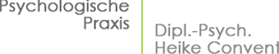 Psychotherapie Aachen – Praxis Heike Convent Mobile Retina Logo